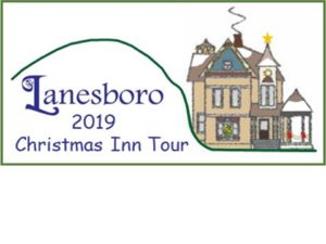 Christmas Inn Tour Icon